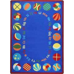 Joy Carpet - Bouncy Balls Kid Essentials - Early Childhood Multi