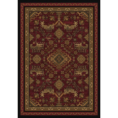 Colorado Carpets - Kindred Spirit Rustic Home Redwood