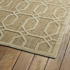 Kaleen Rugs Home and Porch Collection 2042-25 Red