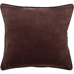 Chandra Pillows CUS-28001 Brown