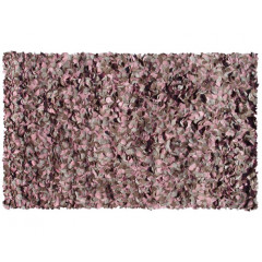The Rug Market Peony Pink 01145D Pink Brwn Sand