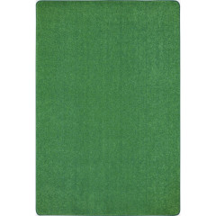 Joy Carpet - Just Kidding Kid Essentials - Misc Sold Color Area Rugs Grass Green