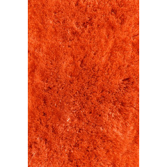 Laruginc - Soft Shaggy SOF-82  Orange