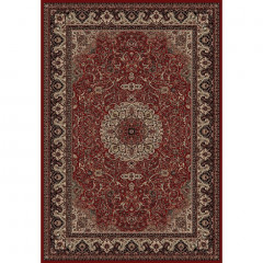 Concord Global - Persian Classics ISFAHAN Red