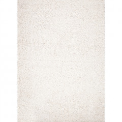 Concord Global - Shaggy PLAIN Ivory