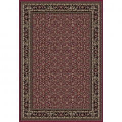 Concord Global - Persian Classics HERATI Red