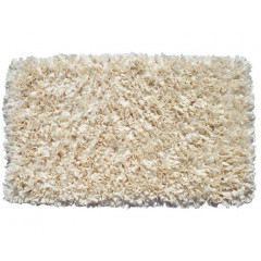 The Rug Market Shaggy 02217A Cream