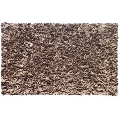 The Rug Market Shaggy 02209A Natural