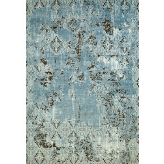 United Weavers Of America - Weathered Treasures Rarity Aqua