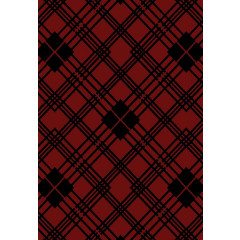 Mayberry American Destination Scottsdale(AD6590) Red