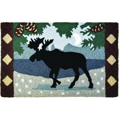 Home Comfort Rugs Jellybean JB-AT023
