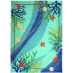 Home Comfort Rugs Homefires PP-RP001