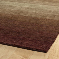 Kaleen Rugs Shades Collection SHD01-108  Wine