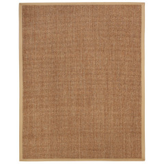 Anji Mountain - Sisal Kingfisher Amb0120 Brown