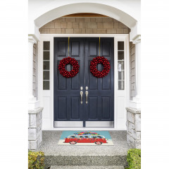 Transocean Rugs Frontporch FTP242724