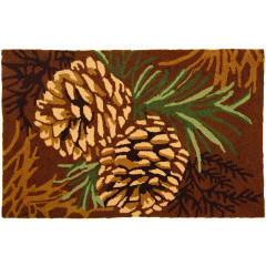 Home Comfort Rugs Homefires PY-HV007