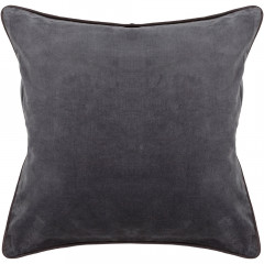 Chandra Pillows CUS-28006 Grey