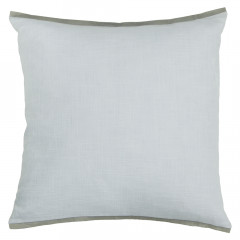 Chandra Pillows CUS-28025 White/Grey