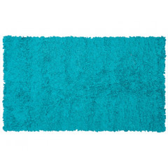 The Rug Market Shaggy 02223A Teal