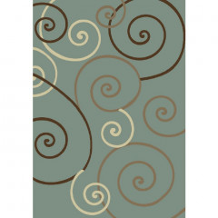 Concord Global - Chester SCROLL Blue