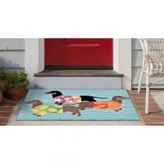 Transocean Rugs Frontporch FTP158344
