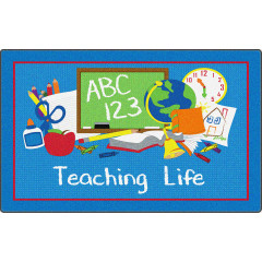 Flagship Teaching Life Fe363-08A