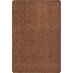 Joy Carpet - Endurance Kid Essentials - Misc Sold Color Area Rugs Brown