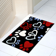 Home Comfort Rugs Jellybean JB-AM002
