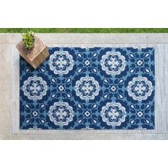 Kaleen Rugs Lucero Collection LCO01-38 Charcoal