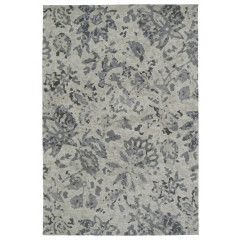 Kaleen Rugs Brushstrokes Collection BRS03-17 Blue