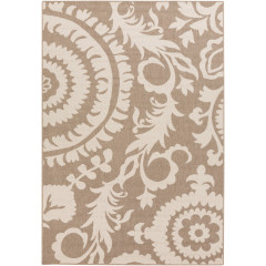 Surya - Alfresco ALF9616 Brown