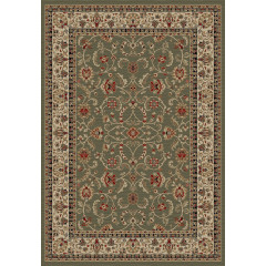 Mayberry Rugs Home Town HT7915 Classic Keshan Sage