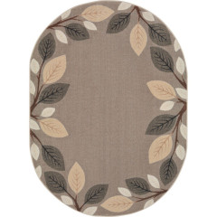 Joy Carpet - Breezy Branches Kid Essentials - Early Childhood Neutral