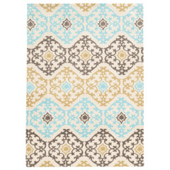 Linon Rugs Geo Collection GE01