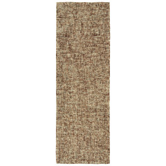 Kaleen Rugs Lucero Collection LCO01-30 Rust