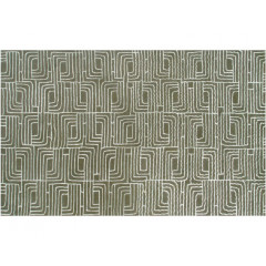 The Rug Market PRIMATIVE 44380D Browns
