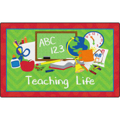 Flagship Teaching Life Fe364-08A