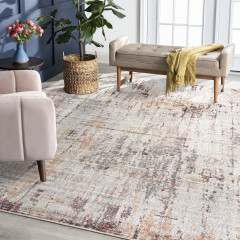 Tayse Rugs Anabel Eloy ANB1601 Multi-Color
