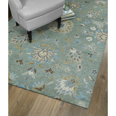 Kaleen Rugs Helena Collection 3207-88 Mint