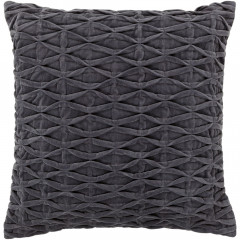 Chandra Pillows CUS-28010 Grey