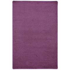 Joy Carpet - Endurance Kid Essentials - Misc Sold Color Area Rugs Purple