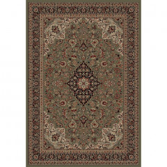 Concord Global - Persian Classics MEDALLION Green