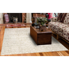 Dynamic Rugs MYSTERIO MS1217101 Ivory