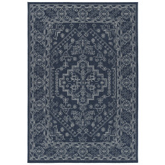 Kaleen Rugs Stesso Collection SSO07-02 Black