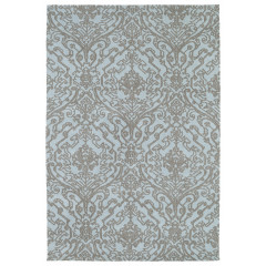 Kaleen Rugs Brushstrokes Collection BRS03-75 Grey