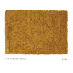 The Rug Market Sensual 01140D Gold