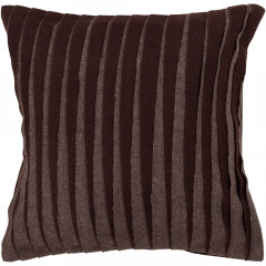 Chandra Pillows CUS-28004 Brown