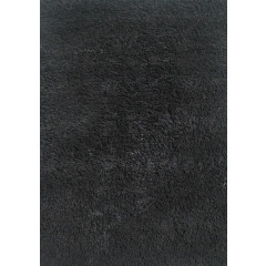 Fun Rugs - Fun Shags Sh-15 Black
