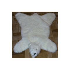 Ga Rugs Sales - Kids White-Bear