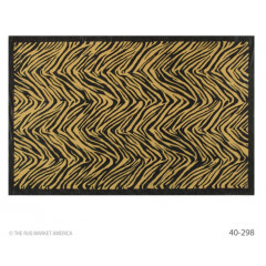 The Rug Market 40298D Beige Ivories